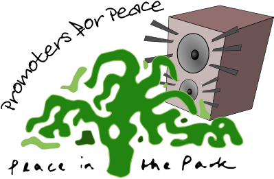promoters for peace
